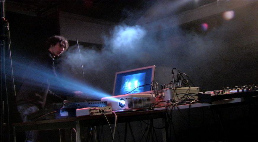 Nicolas Kern & Dark Shrimp – Virtual Rendez Vous 2011 dans Jeunes pousses shot0042